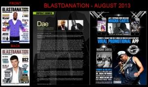 080113 - BLASDANATION MAGAZINE