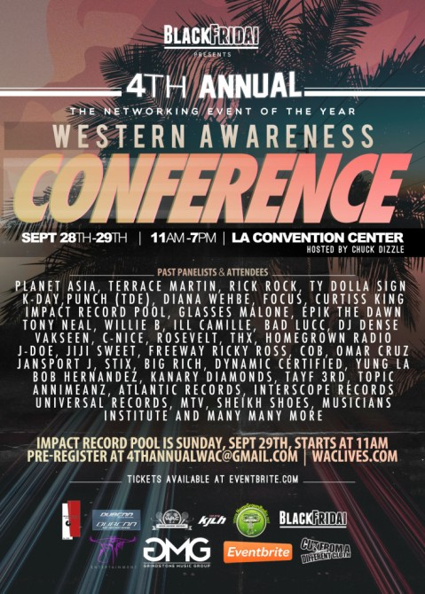 Western Awareness Conference