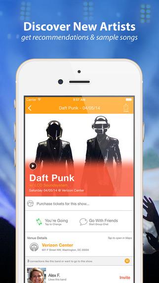 punk dating app