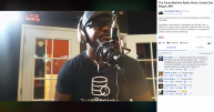 dae bogan video music business the facts machine radio show