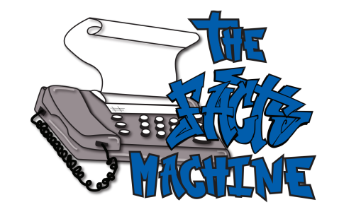 the facts machine radio show