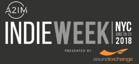 a2im indie week dae bogan speaker